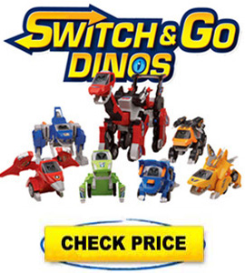 Best Price for Switch and Go 